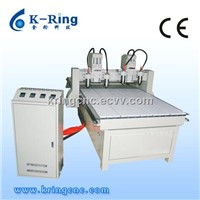 Portable CNC Lathe machine KR1218