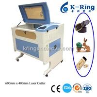 Portable advertising CO2 Laser Cutter KR640