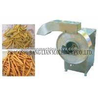 Potato Chips(French Fries) Cutting Machine