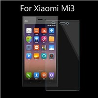 Premium Tempered Glass Screen Protector for Xiaomi 3 mi3 m3 Screen Protective Film