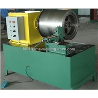 Prewelding Metal Edge Trimming Machine