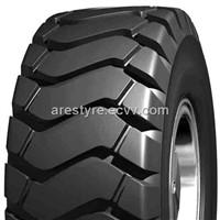 Radial OTR tires 20.5R25, 23.5R25, 26.5R25, 35/65R33, 18.00R33