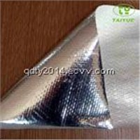 Radiant Barrier Laminated Aluminum Foil Woven Cloth Insulation