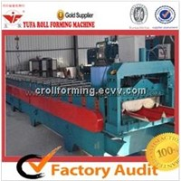 Roll Forming Machines With High Quality