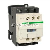 SC1 09-95 AC Contactor