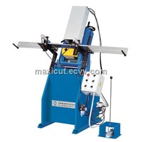 SCX01-1/2/3/4 Single (Dual/Three/Four)-Spindle Automatic Gutter Miller for Plastic Profiles