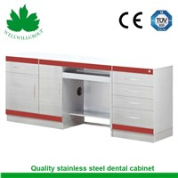 SSC-06 Stainless Steel dental file cabinets