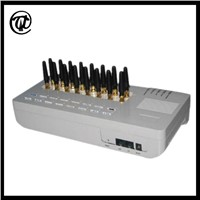 Sell best 16 port goip gsm gateway china supplier for internet phone call
