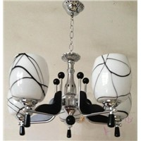 Sell new Chinese lighting fixture wood chandeliers