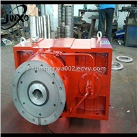 Single Screw Gearbox for Plastic Production Line