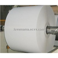 Single side PE coated paper for cup