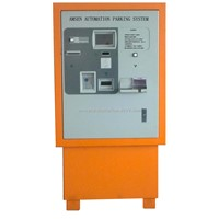 Smart Auto-pay Cash Machine