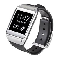 Smart Watch Mobile Phone Android 4.4 MT6572 1.3Ghz Dual Core CPU GPS Wrist Mobile Phone IGear