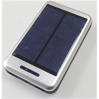 Solar power bank for iphone samsuang ipad laptop tablet