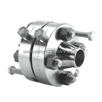 Stainless Steel Orifice Flange