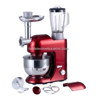 Stand mixer, blenders, meat frinder