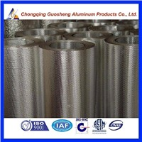 Stucco embossed aluminum coil/cheap aluminum coil