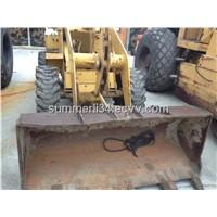 used  TCM810A  wheel loader