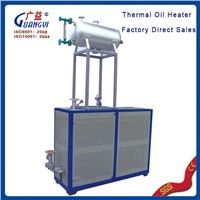 Top leading manufcture of thermal oil boiler