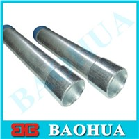 UL6 HDG RSC Rigid Steel Conduit