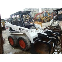 Used Bobcat Loader ,Used Skid Steer Loader,Bobcat Skid Loaders