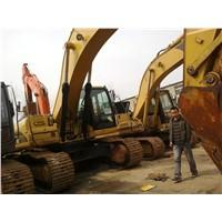 Used CAT Crawler Excavator 336D