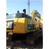 Used CAT Crawler Excavator 349D