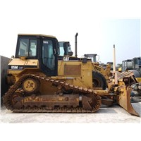 Used CAT D5M LGP bulldozer / Caterpillar D5M LGP bulldozer