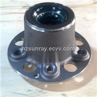 Wheel Hub Assembly for Mercedes Benz 2123300025
