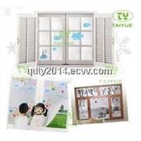 Window Glass Insulation Film  Glass Film Air Bubble Film Warm the Window Insulation Film Korea