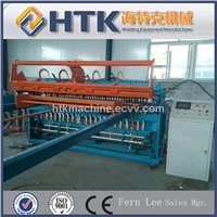 Wire Mesh Fence Welding Machinery