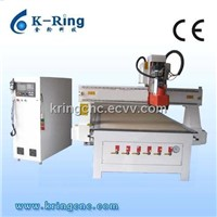 Wood CNC Router Machine KR1325