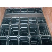ZG35Cr25Ni35 Heat-resisting Steel Material Tray Casting  EB3003