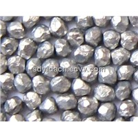 HIGH QUALITY ZINC SHOT for SHOT BLASTING