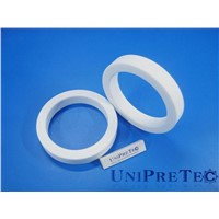 Zirconia Ceramic Rings For Wearing And Sealing Application