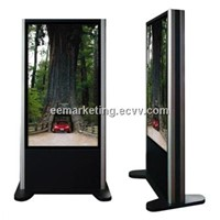 """All in One PC Multi-Media Information Kiosk Touch Screen 42"""", 46"""",55"""" Outdoor Interactive Kiosk"""