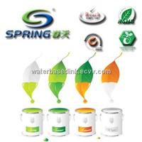 aluminum-foil paper water based ink manufacturer