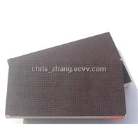 anti-slip Shuttering Film Faced Plywood