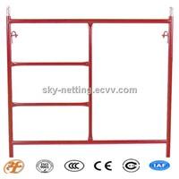 arch frame scaffolding