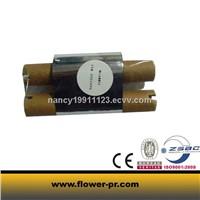 barcode label printer ribbon,wax/resin ribbon ,(ttr)thermal transfer ribbon