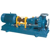 Cantilever Centrifugal Pump IH IS