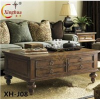XH-J08 coffee table