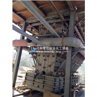 copper blast furnace copper smelting equipment