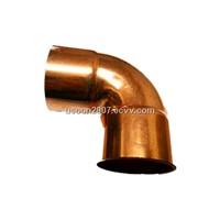 copper fittings----90 long elbow C*C / FTG*C