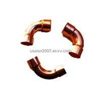 copper fittings---- Copper 90 short elbow C*C / FTG*C