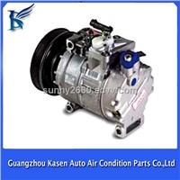 denso auto conditioner 7sbu16c compressor for ALFA-ROMEL FIAT MAREA LANCIA 4869483 4541207