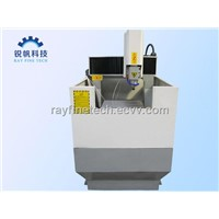 Desktop CNC Engraving Machine  RF-3030-1.5KW for Jade,Stone,Metal