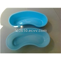 disposable plastic emesis basin