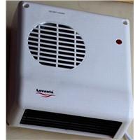 downflow bathroom fan heater