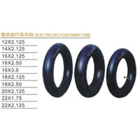 electric bicycle butyl inner tube